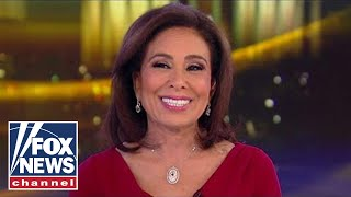 Judge Jeanine calls out