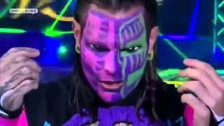 TNA Jeff Hardy Entrance   from YouTube