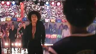 Roll Bounce - Sweetness Final Dance