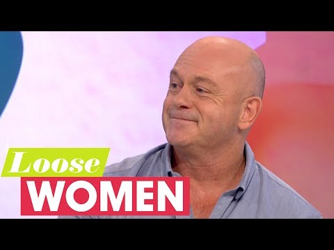 Ross Kemp Recalls the Worst Person He Met Making 'Extreme World' | Loose Women
