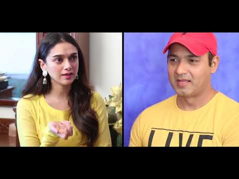 Xxx Mp4 Khilji S Mehrunisa AKA Aditi Rao Hydari Padmaavat Full Interview 3gp Sex