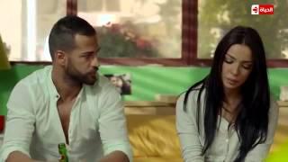 مشاهد وسام حنا و نادين نسيب نجيم من مسلسل عشق النساء