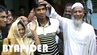 Mustafizur Rahman Family Photos || Father, Mother & Brother!!!