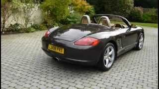 My Movie boxster