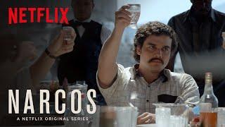 Narcos | Making of Narcos | Netflix