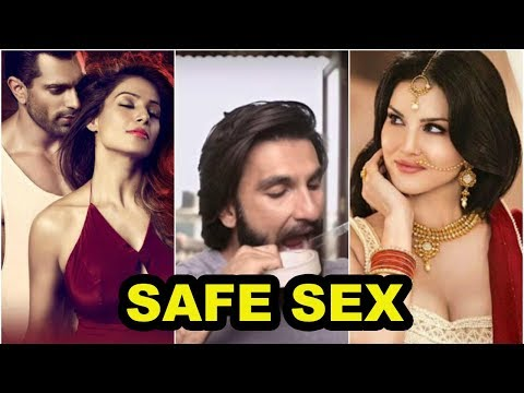 Xxx Mp4 Top 5 Bollywood Celebrities Who Have Endorsed Safe Sex 2018 Bollywood Cafe 3gp Sex