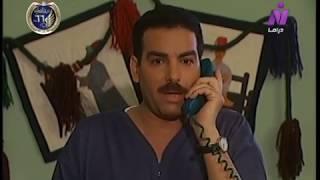 مسلسل ״الوشم״ ׀ أحمد عبد العزيز – مها البدري ׀ الحلقة 13 من 21