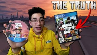 The Guys Claiming To Have GTA 6...This Has To BE STOPPED NOW!