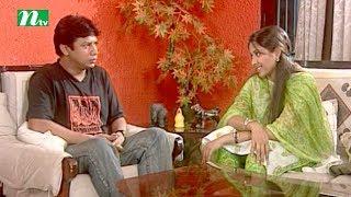 Bangla Natok Jhut Jhamela | Episode 81 | Farhana Mili, Dinar, Chitralekha Goho