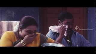 Anbu Sagotharan - Manivannan flirts with Shakeela