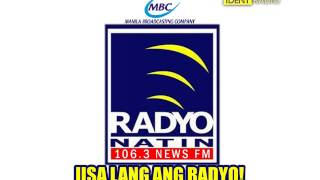 Radyo Natin 106.3