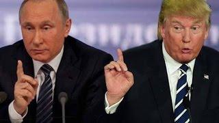 مواجهة أمريكية روسية قادمة.. ترامب يفضح الروس ووزير خارجيته يعتبرهم خطر حقيقي..ماذا قال؟-تفاصيل
