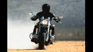 Honda Cruiser Bike AD