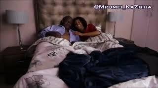 Skeem Saam 6 - Eps 55 (22 September 2017) Mpumei KaZitha's touch