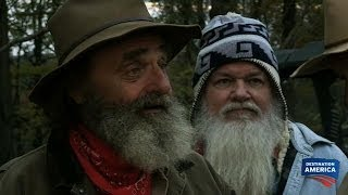 Was an Appalachian Werewolf Caught on Camera? | Mountain Monsters