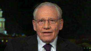 Bob Woodward reacts to Flynn resignation