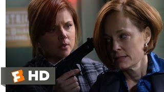 Cyborg Soldier (6/9) Movie CLIP - Nice to Meet You (2008) HD