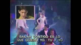 Aventuras En El Tiempo MV - Bailar Contigo (Christopher Uckermann)*