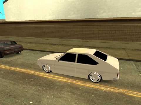 Passat Turbo SOM.DO.GTA.IV
