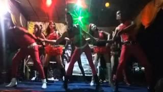YR MUSIK DANCER   Opening Utusan Rindu Vj Gantar & Friends