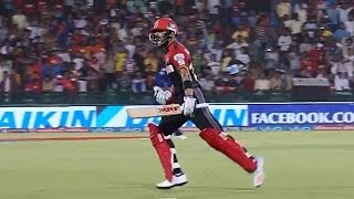 DD vs RCB, IPL 2016: Royal Challengers Bangalore won by 6 Wickets & get a place in Playoff