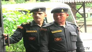 NSG-Odisha Police Joint Counter Terrorist Exercise Concludes In Bhubaneswar