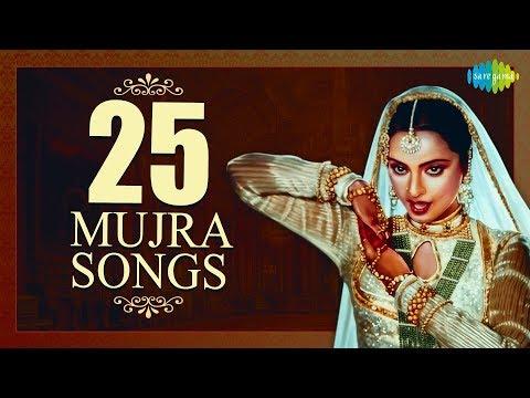 Xxx Mp4 Top 25 Songs Of Mujra मुजरा के 25 गाने HD Songs One Stop Jukebox 3gp Sex