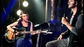 Ricardo Arjona ft Gaby Moreno Fuiste tu (en vivo)
