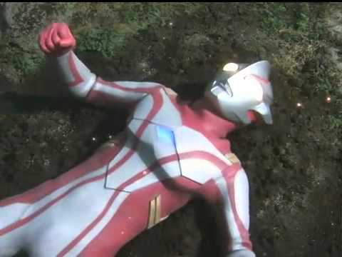 ‪Father of Ultra Come To Save Mebius Ultraman Mebius Defeat Jashrine in 2007‬‏.flv