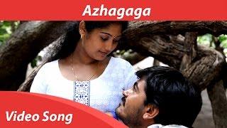 Azhagaga - Video Song HD | Aaranyam | Orange Music