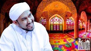 Alangkah Mulianya Penuntut Ilmu ᴴᴰ | Habib Najmuddin Othman Al Khered