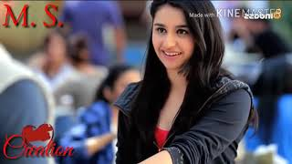 Khuda bhi jab tumhe mere pass dekhta hoga❤❤.. New mix 💘lov💘e song.. By m. S.