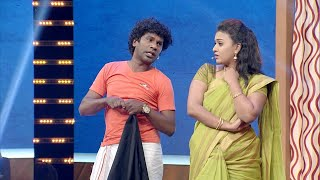 Thakarppan Comedy l Is the selfie important in Family life ? l Highlights