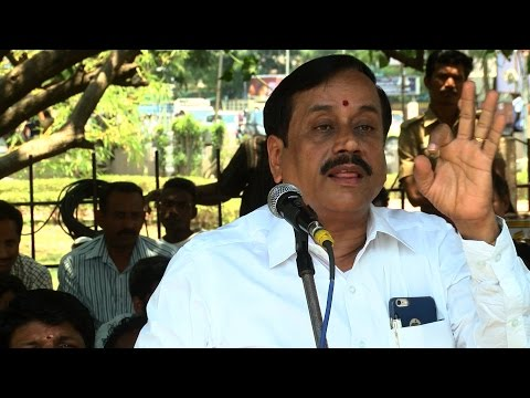 Periyar Slept with Many women & He Is Anti National Stooge Of British - H Raja - BJP