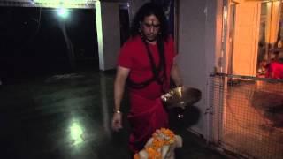 Shiva Puja by Shailendra Sharma