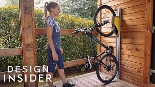 9 Bike Inventions Cyclists Will Love