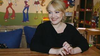 Adriana Ochișanu și-a pregătit bagajul de maternitate