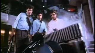 Chopping Mall (1986) Trailer