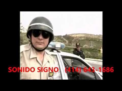 EL CLAVO EN LOS HUEVOS GRUPO EXTERMINADOR CON SONIDO SIGNO
