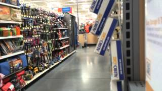 Walmart Intercom Pranks +Throwing Balls Across Store + Employee Gossip!
