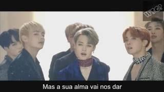 [BTS] Blood Sweat & Tears (Paródia - Mami, Money & Amor)