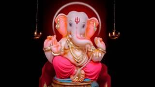 God Ganapthi Hd Wallpaper