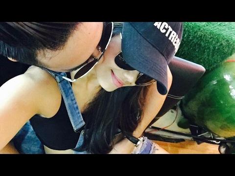 Xxx Mp4 သင္ဇာ၀င့္ေက်ာ္နဲ႔ သူမကိုကို Thinzar Wint Kyaw Her Love 2017 3gp Sex