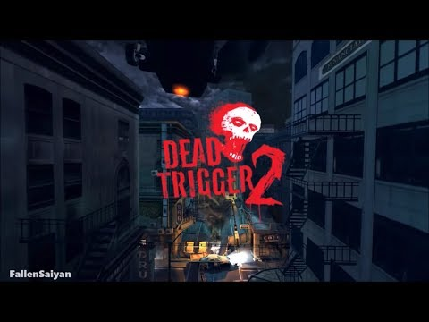 Dead Trigger 2 | Full Game Campaign Walkthrough