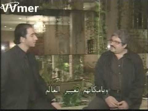 Mr Syria Abdullah Al Haj برنامج ملك جمال سورية عبدالله الحاج