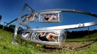 Top 10 Futuristic way to travel around the globe  - EducationDocumentary