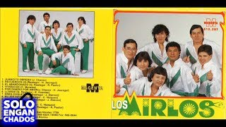 Los Mirlos del Peru Enganchado CD Completo
