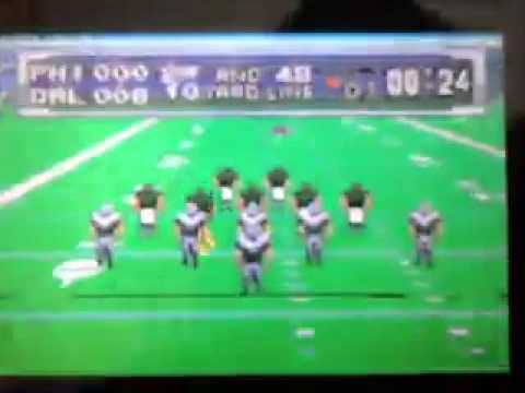 Xxx Mp4 Throwback Gameplay NFL Blitz 2003 GameBoy 3gp Sex