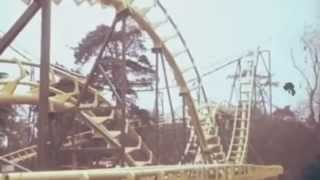 The History of Rollercoasters