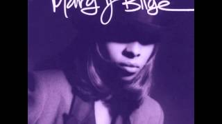 Mary J. Blige - Real Love (Screwed & Chopped)